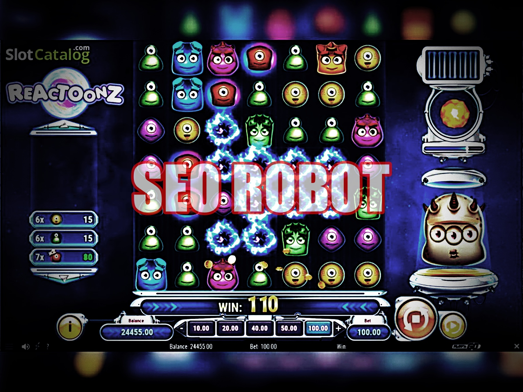 Pengertian Game Slot Online